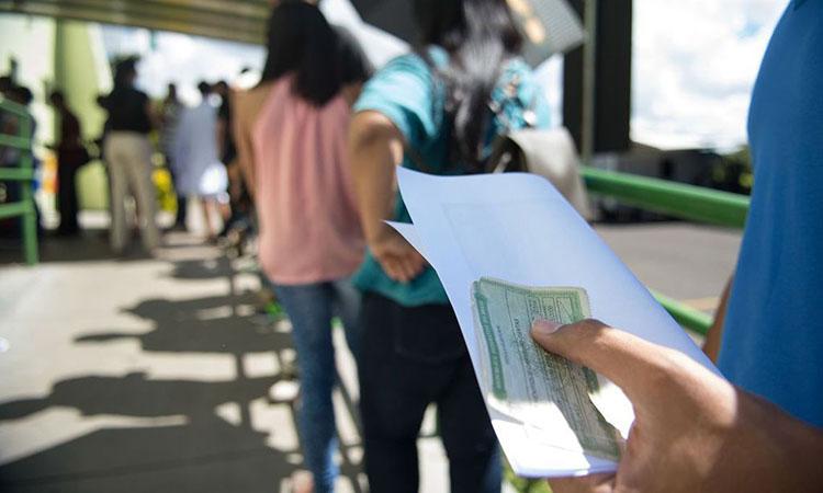 9 mil eleitores estão com os direitos políticos suspensos