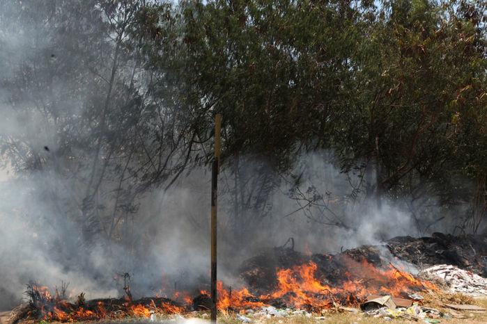 Queimadas chegam a 915 queimadas, o 3º maior número do NE