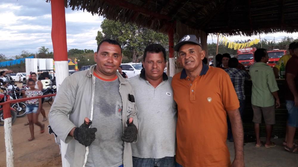 Veja mais fotos da Expo-Agri em Agricolândia Piauí