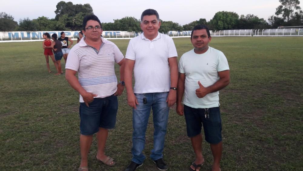 Nas penalidades Agricolândia Vence Demerval Lobão