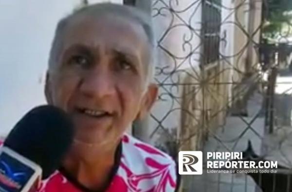 Doméstica dopa homem e corta seus testículos no norte do Piauí; vídeo
