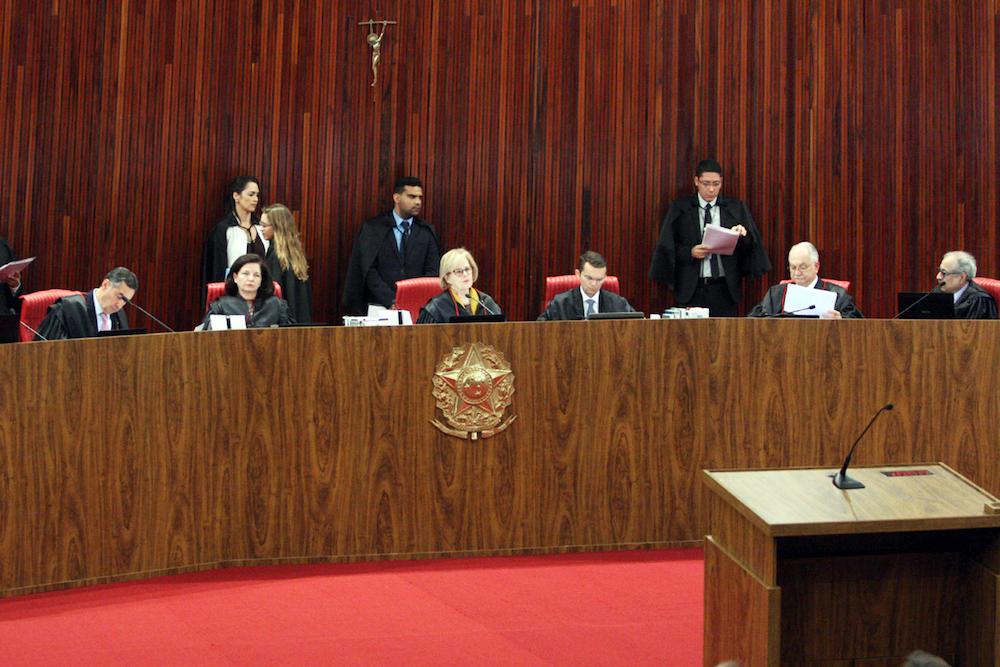 TSE mantém cassação de vereadores do Piauí por candidaturas laranjas