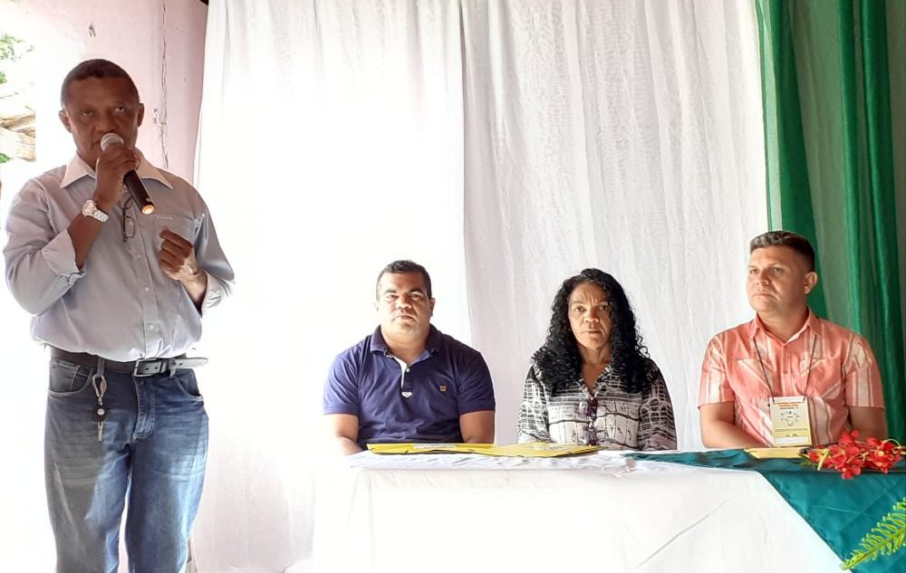 VIII Conferência Municipal da Assistência Social foi realizada em Agricolândia