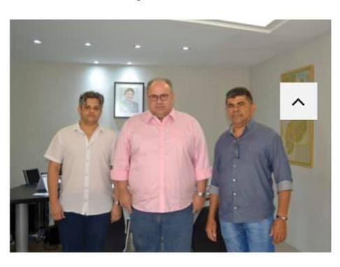 Detran irá realizar sinalização na cidade de Miguel Leão
