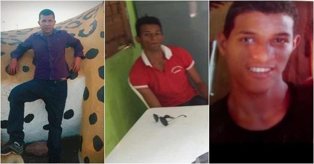 Três homens morrem durante limpeza de poço na região Sul do Piauí