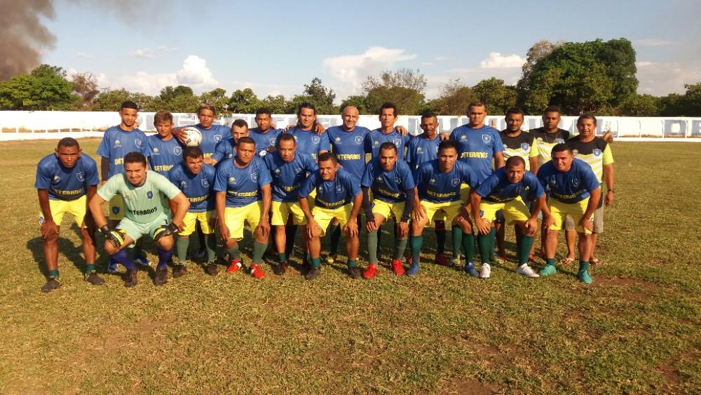 Veja como foi os Jogos do Final de semana do Campeonato de Futebol Argicolandense