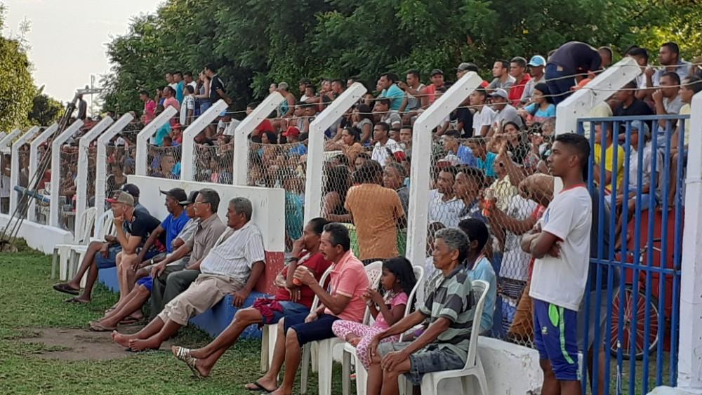 Emelec Vence Clássico e mantém 100% de aproveitamento no Campeonato Agricolandense