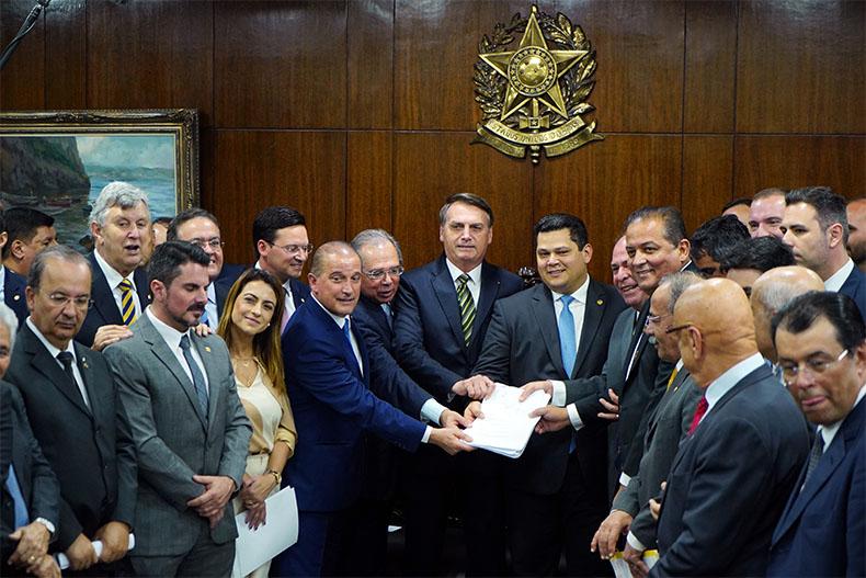 78 municípios do PI vão desaparecer
