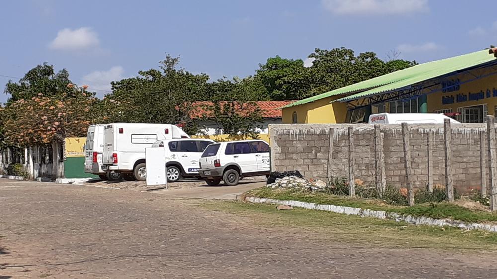 Usuários da Saúde sofre com má qualidade no atendimento na cidade de Lagoinha do Piauí