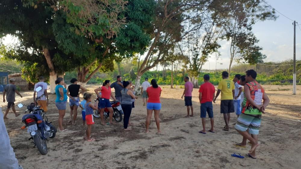 Veja a programação Cultural do Festejo de Nossa Senhora da Conceição no Bairro Baixa em Agricolândia