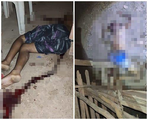 Homem é morto a pedradas após matar colega com um tiro em bar