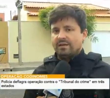 Polícia deflagra operação contra o tráfico de drogas no PI, MA e SP