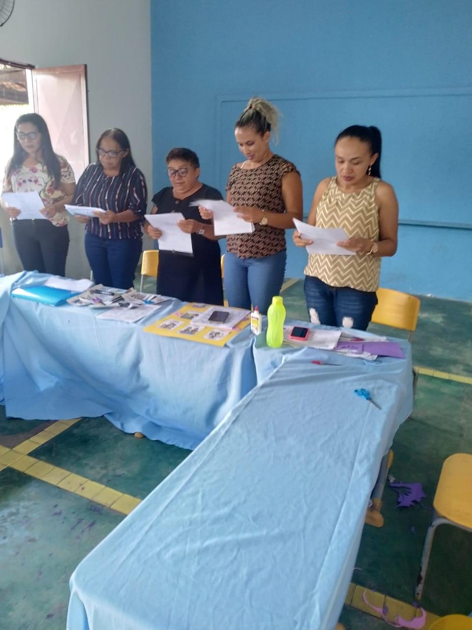 Secretaria Municipal de Educação de Miguel Leão realiza Jornada Pedagógica