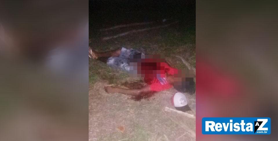 Homem é assassinado a facadas por adolescente em bar no Norte do PI