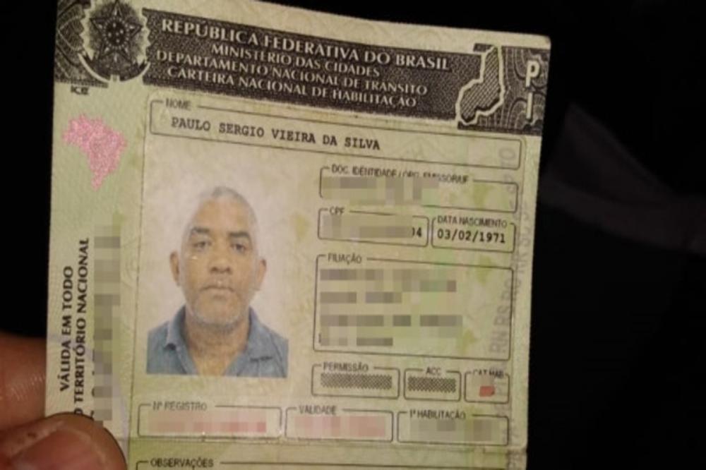 Polícia prende suspeitos de assassinar líder comunitário em Teresina