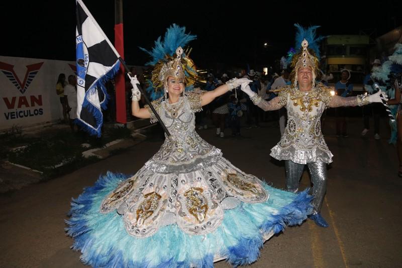 Carnaval de Água Branca