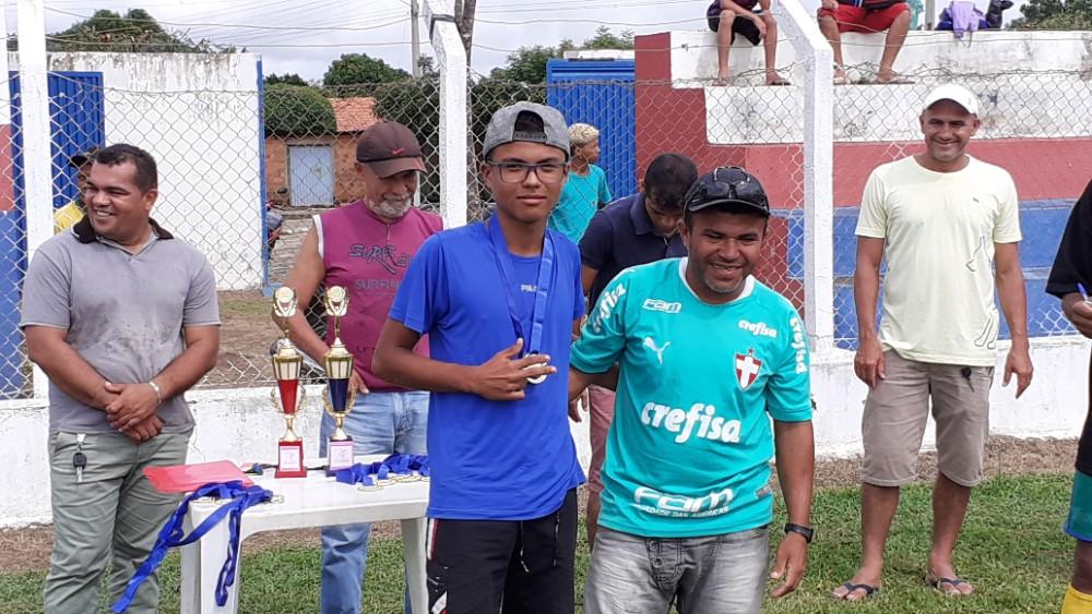 Vila Nova é Campeã Sub 14 na 20ª Edição do Campeonato do Besouro