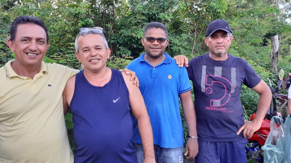 19 de Agosto é Campeão do 1º Campeonato da Comunidade Boi Morto em Agricolândia