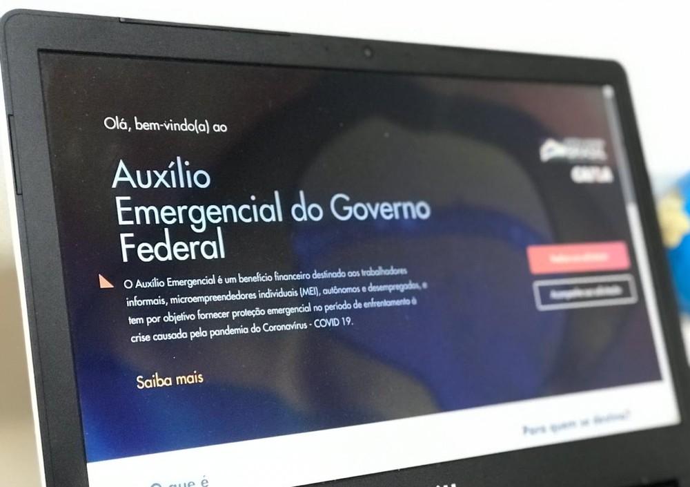 Piauiense é investigado pela PF por tentar comprar auxílio emergencial