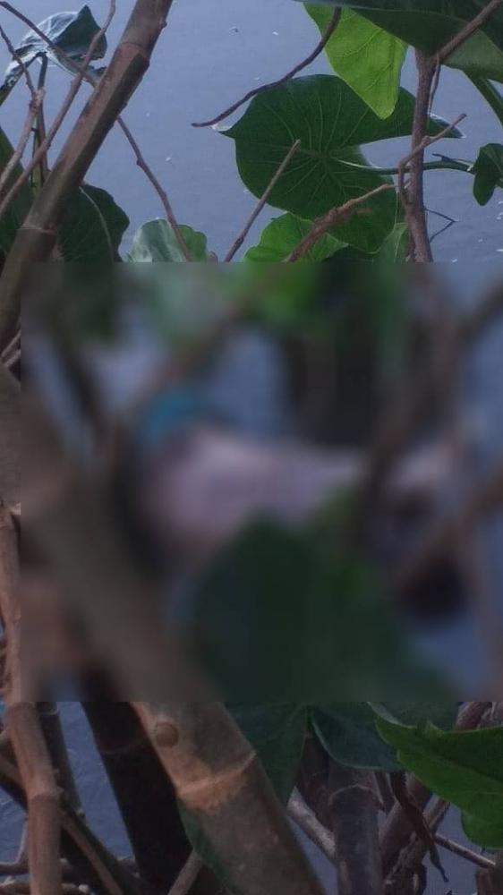 Corpo de homem é encontrado afogado no rio Poti