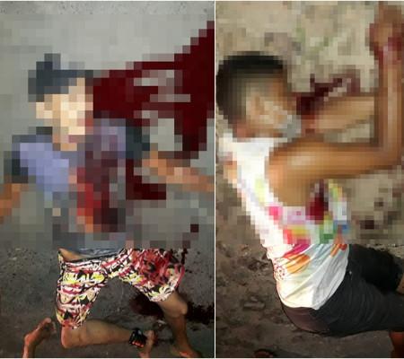 Briga entre facções termina com dois homens mortos em Teresina