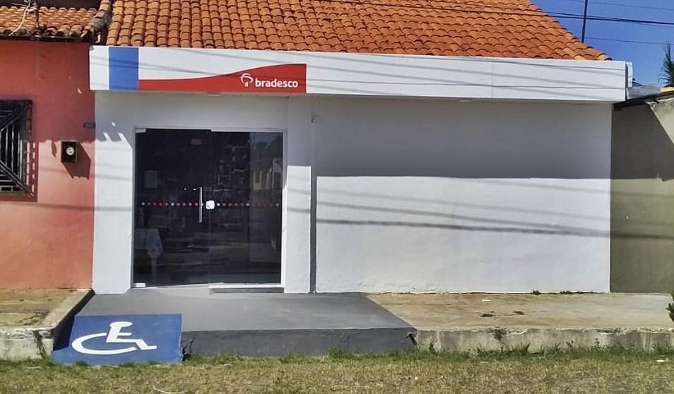 Gerente e clientes são rendidos em assalto a agência de banco no Piauí