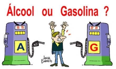 Consumidor sente no bolso o aumento da Gasolina no Médio Parnaíba