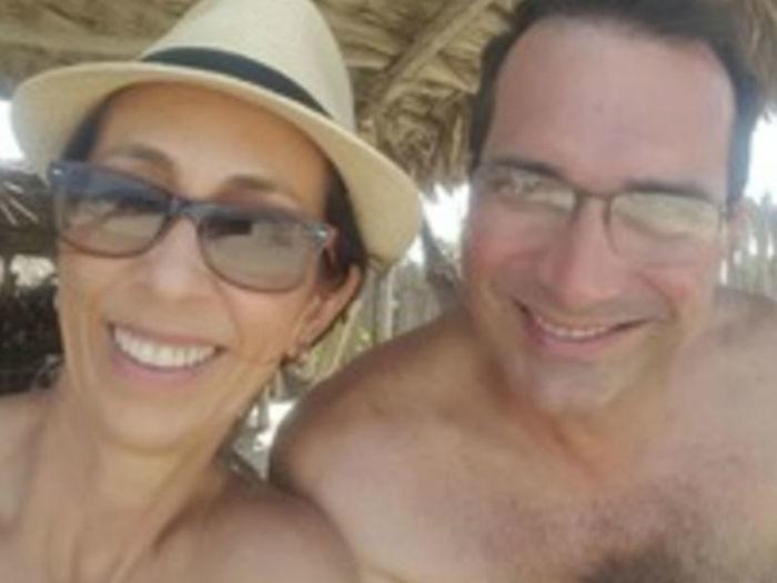 Médico que se acidentou em pousada no PI tem morte cerebral