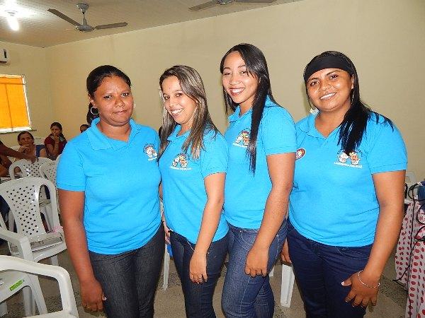 Equipe do Conselho Tutelar participa de Palestra do CENDROGAS