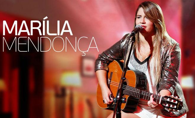 Marília Mendonça - Infie