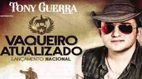 TONY GUERRA E FORRÓ SACODE | VAQUEIRO ATUALIZADO