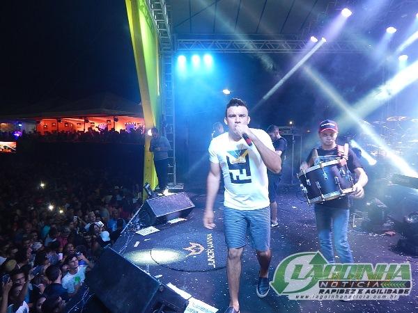 Junior Vianna em #Agua Branca Carnaval 2018 Respeita a pegada do Vaqueiro